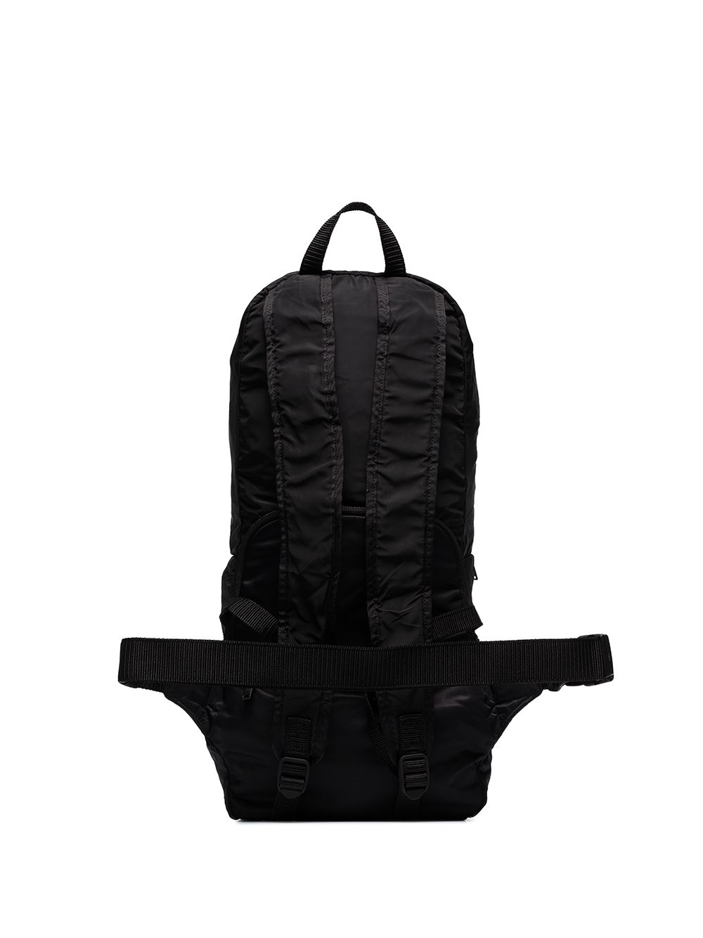 Picture of Adidas Y-3 | Logo Print Backpack