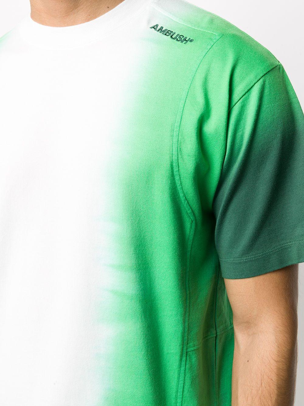 Picture of Ambush | Tie-Dye Crewneck T-Shirt