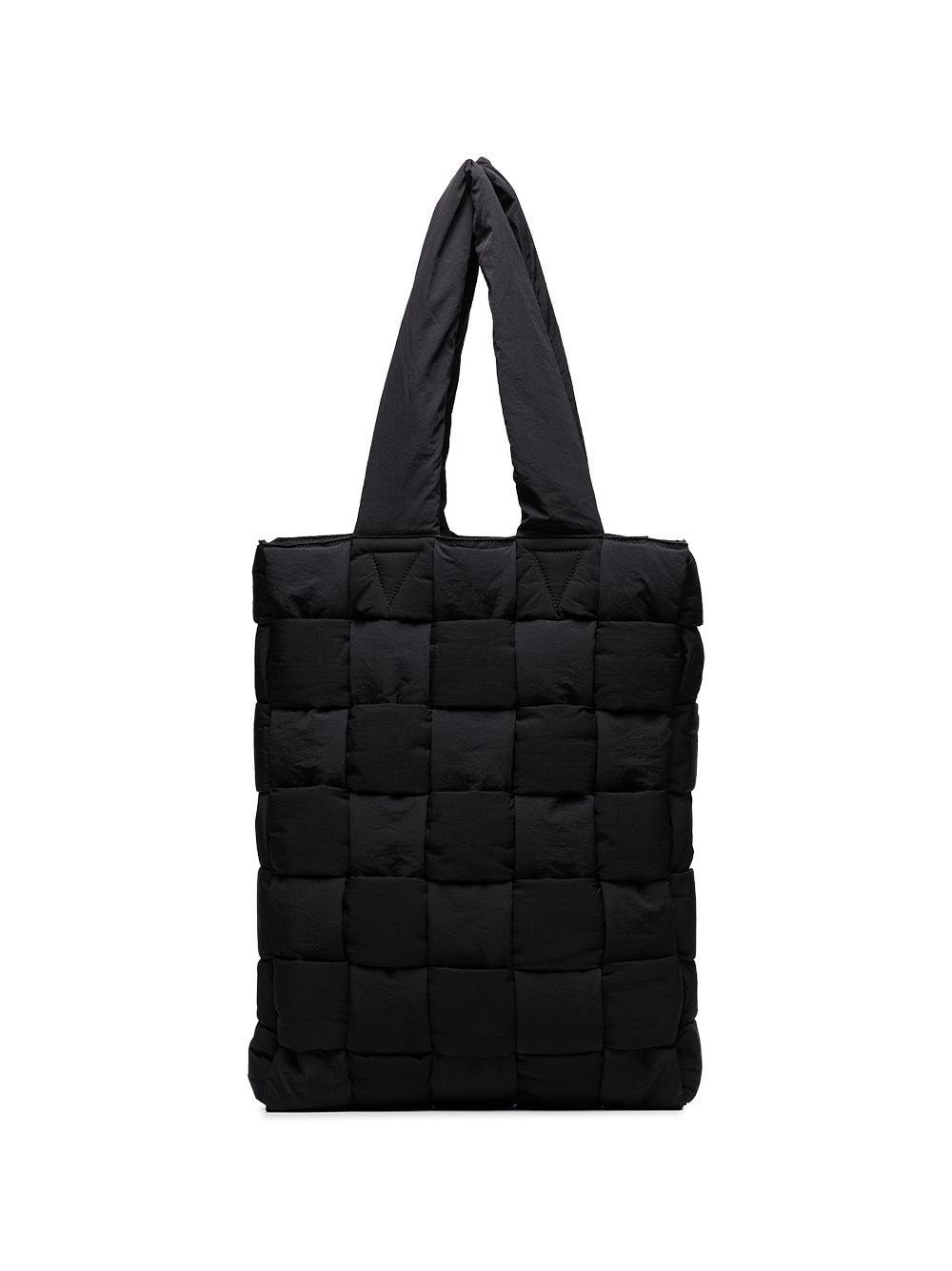 Picture of Bottega Veneta   Intrecciato Quilted Tote Bag