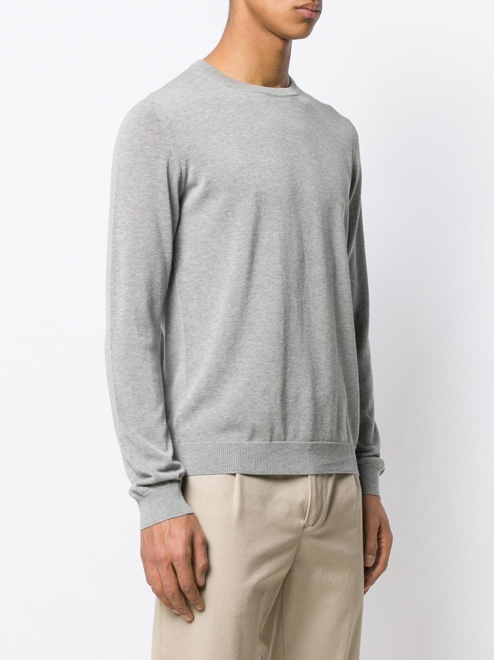 Picture of Zanone   Crew Neck Sweater