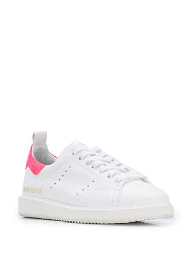 Picture of Golden Goose Deluxe Brand | Starter Trainers