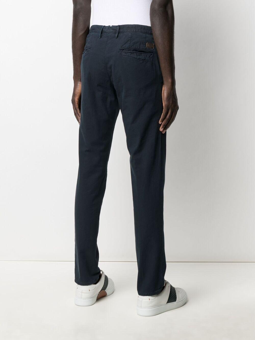 Picture of Incotex | Regular Pants