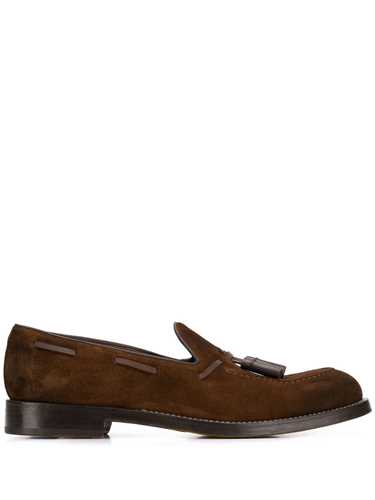 Picture of Doucal`S | Tassel Loafers