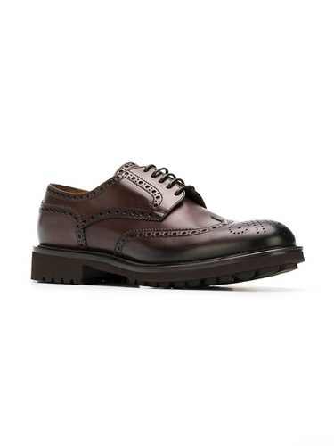 Picture of Doucal`S | Detailed Brogues