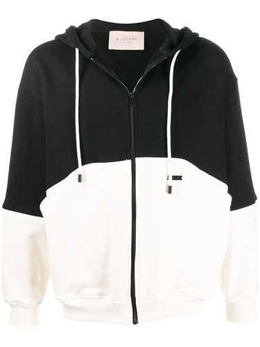 Picture of Buscemi | Two-Tone Hoodie