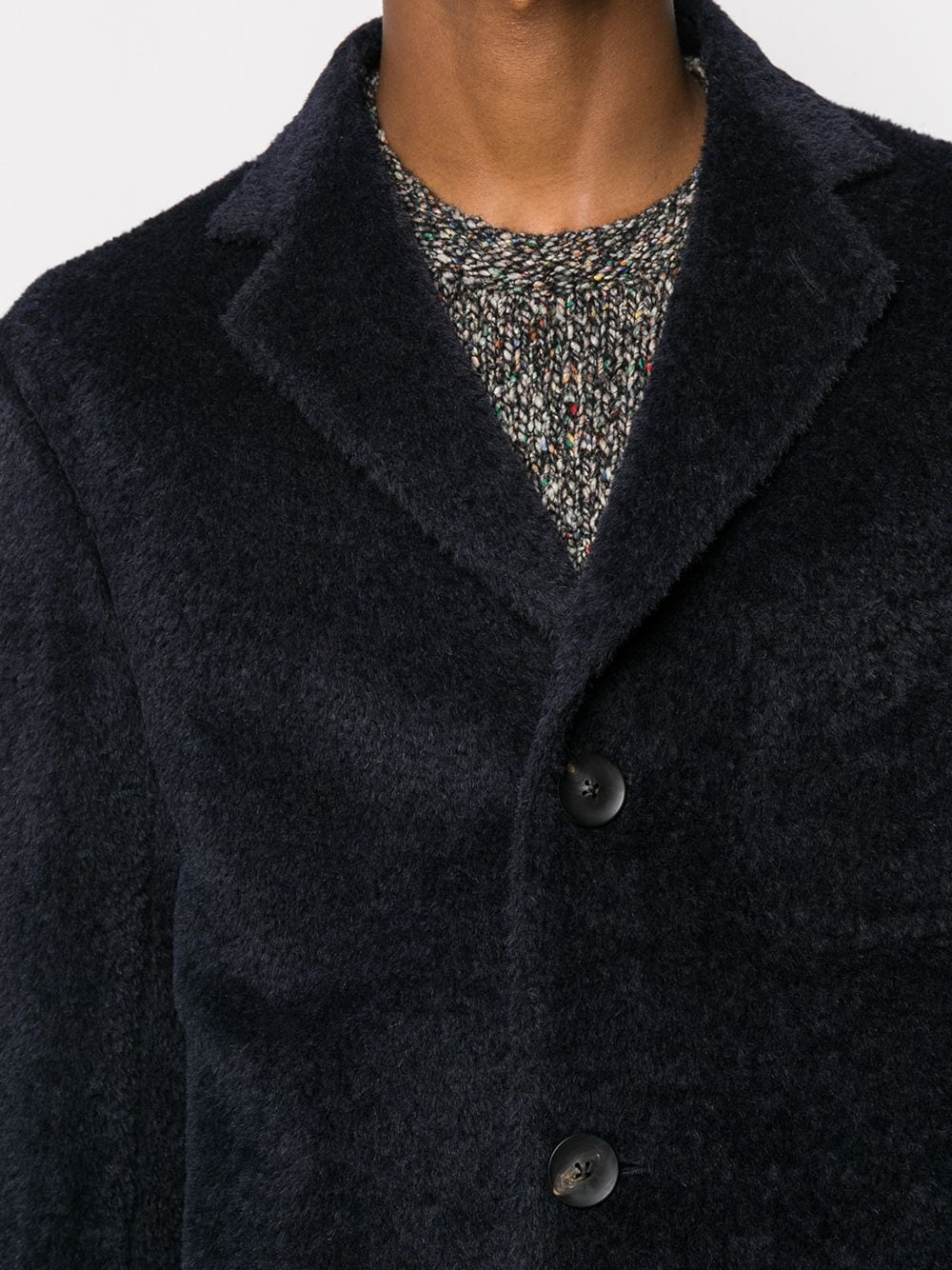 Picture of The Gigi   Rigell Single-Breasted Coat