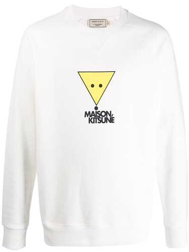 Picture of Maison Kitsune` | Triangle Fox