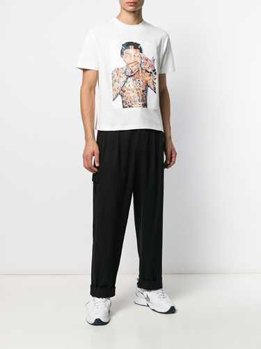 Picture of Ih Nom Uh Nit | Lil Wayne Print T-Shirt