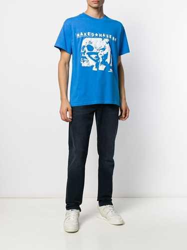 Picture of Nasaseasons | Skull Print T-Shirt