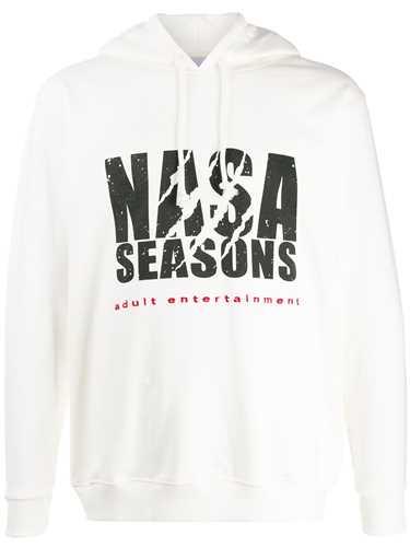 Picture of Nasaseasons | Nasa Seasons Print Hoodie