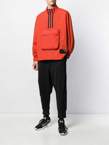 Picture of Adidas Y-3 | Packable H Zip