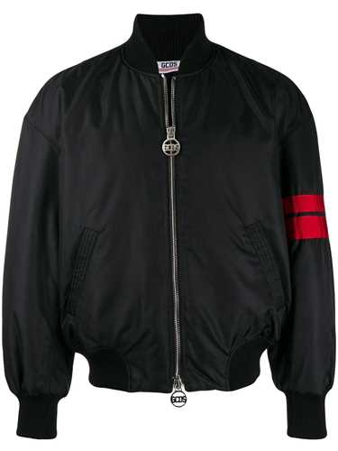Picture of Gcds | Fitted Bomber Jacket