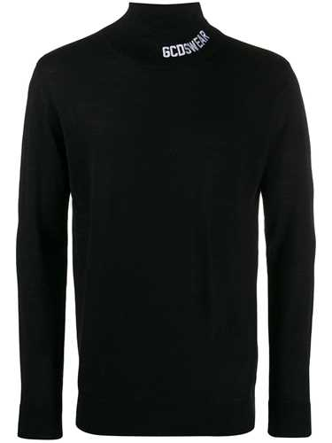 Picture of Gcds | Turtle Neck Sweater