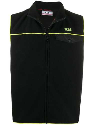 Picture of Gcds | Logo Embroidered Gilet