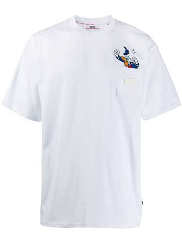 Picture of Gcds | Embroidered Donald T-Shirt