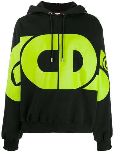 Picture of Gcds | Logo Print Hoodie