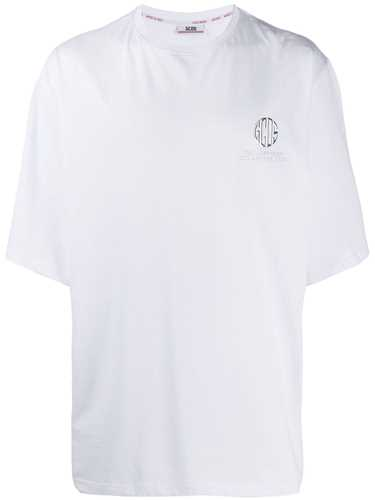 Picture of Gcds | Oversized Logo T-Shirt