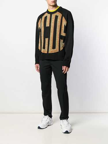 Picture of Gcds | Logo Print Jumper