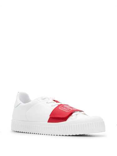 Picture of Gcds | Colour-Block Sneakers