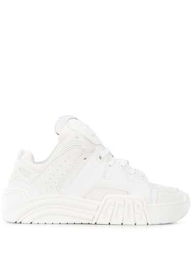 Picture of Gcds | Contrast Piped Sneakers