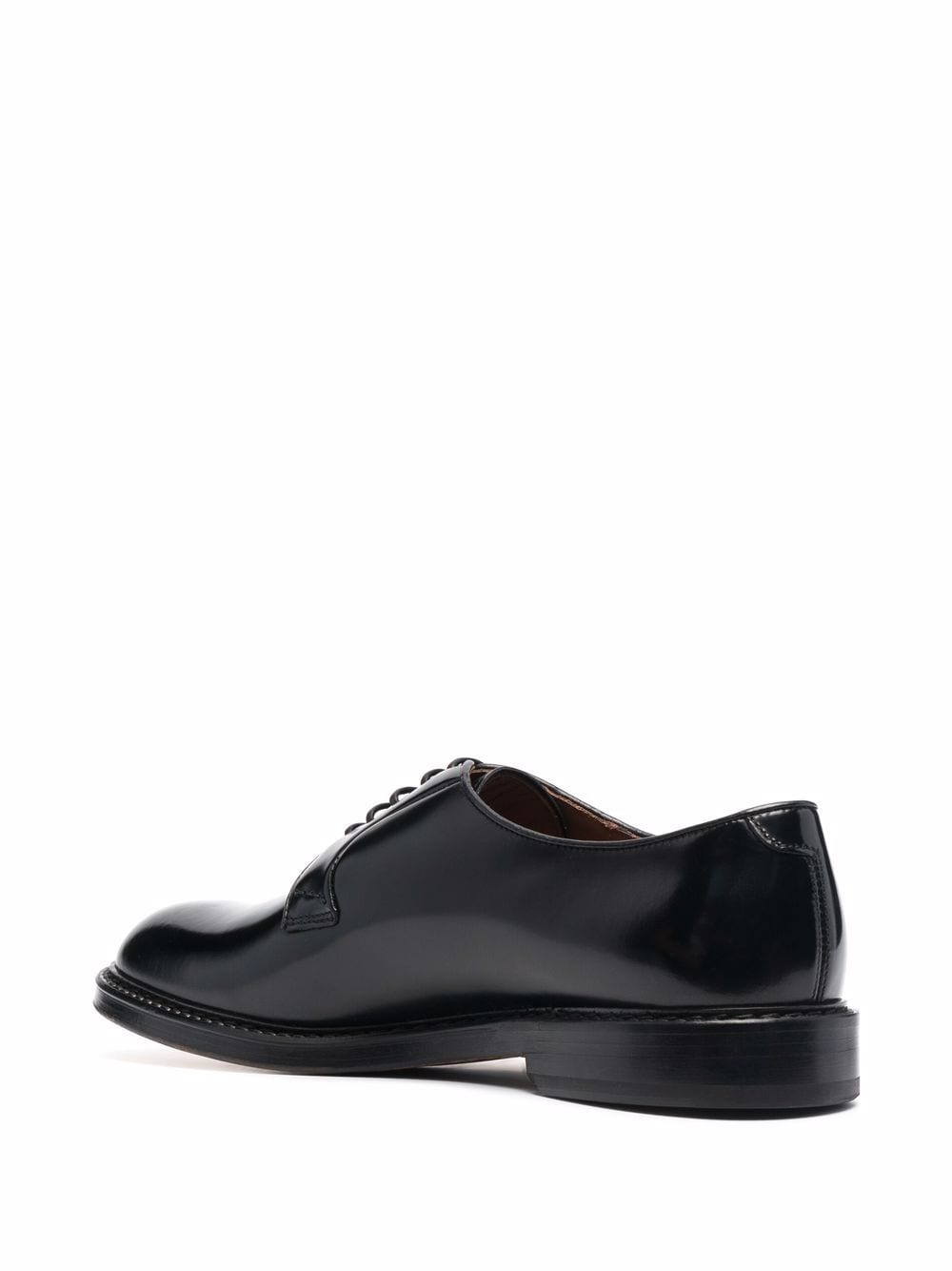 Picture of Doucal`S   Classic Lace-Up Shoes