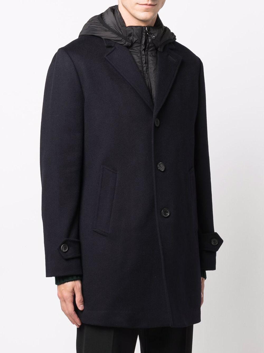 Picture of Palto`   Geraldo Trench Coat