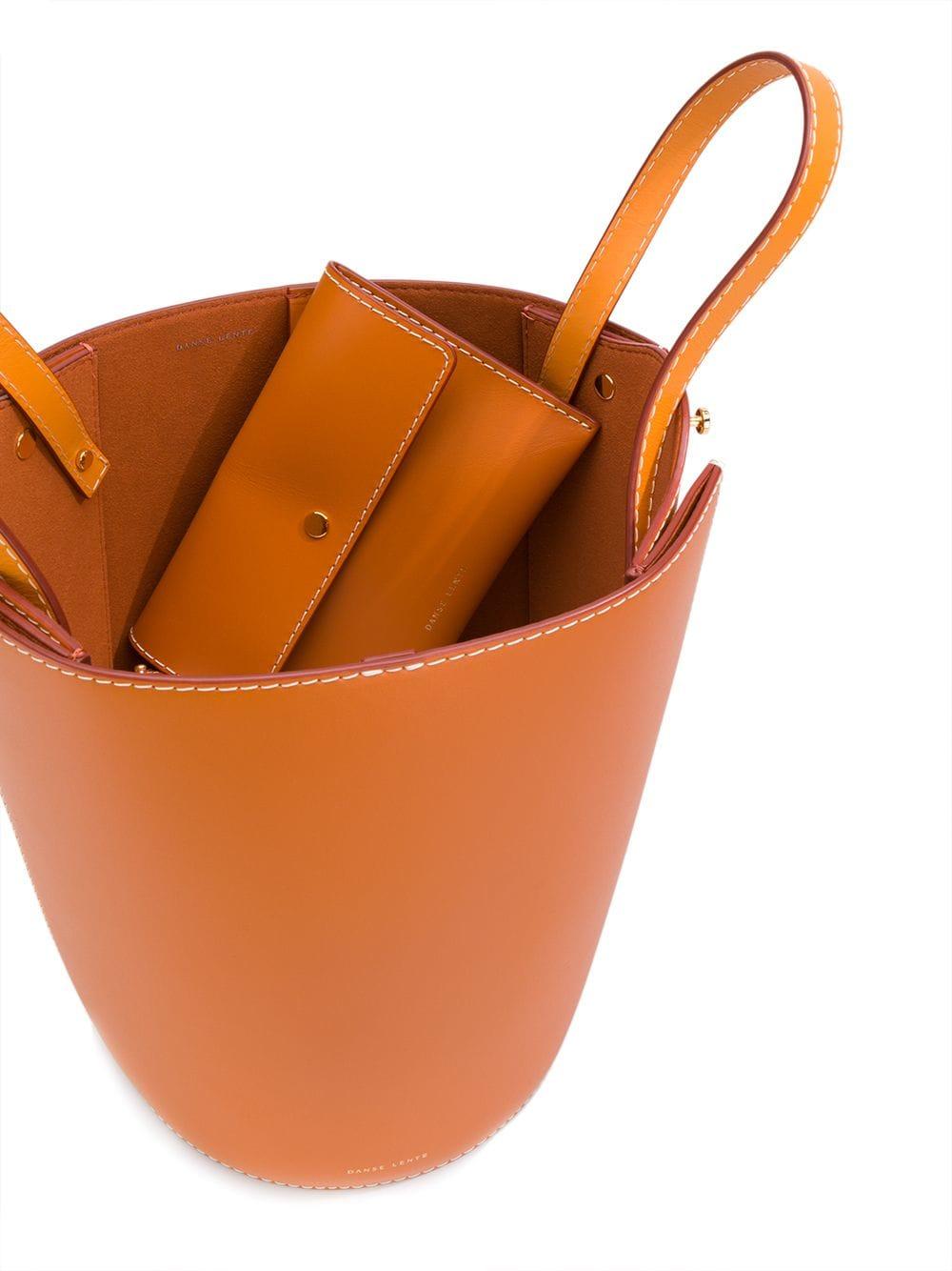 Picture of Danse Lente | Mini Lorna Bucket Bag