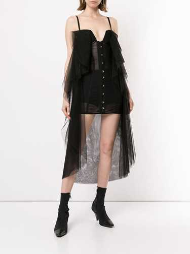 Picture of Unravel Project | Layered Corset Dress