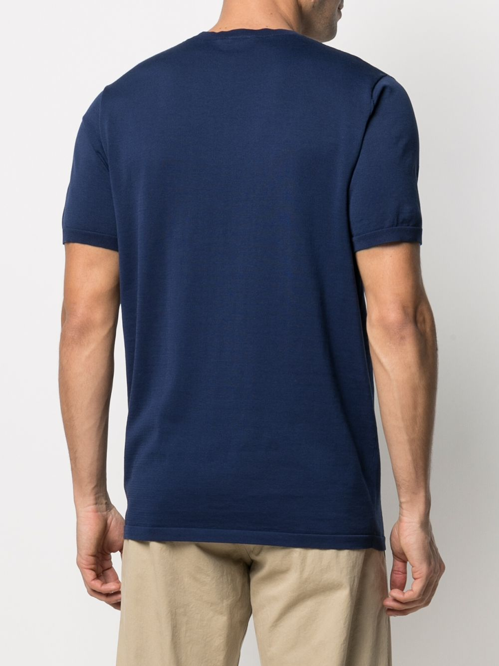 Picture of Aspesi | Fitted Cuff T-Shirt