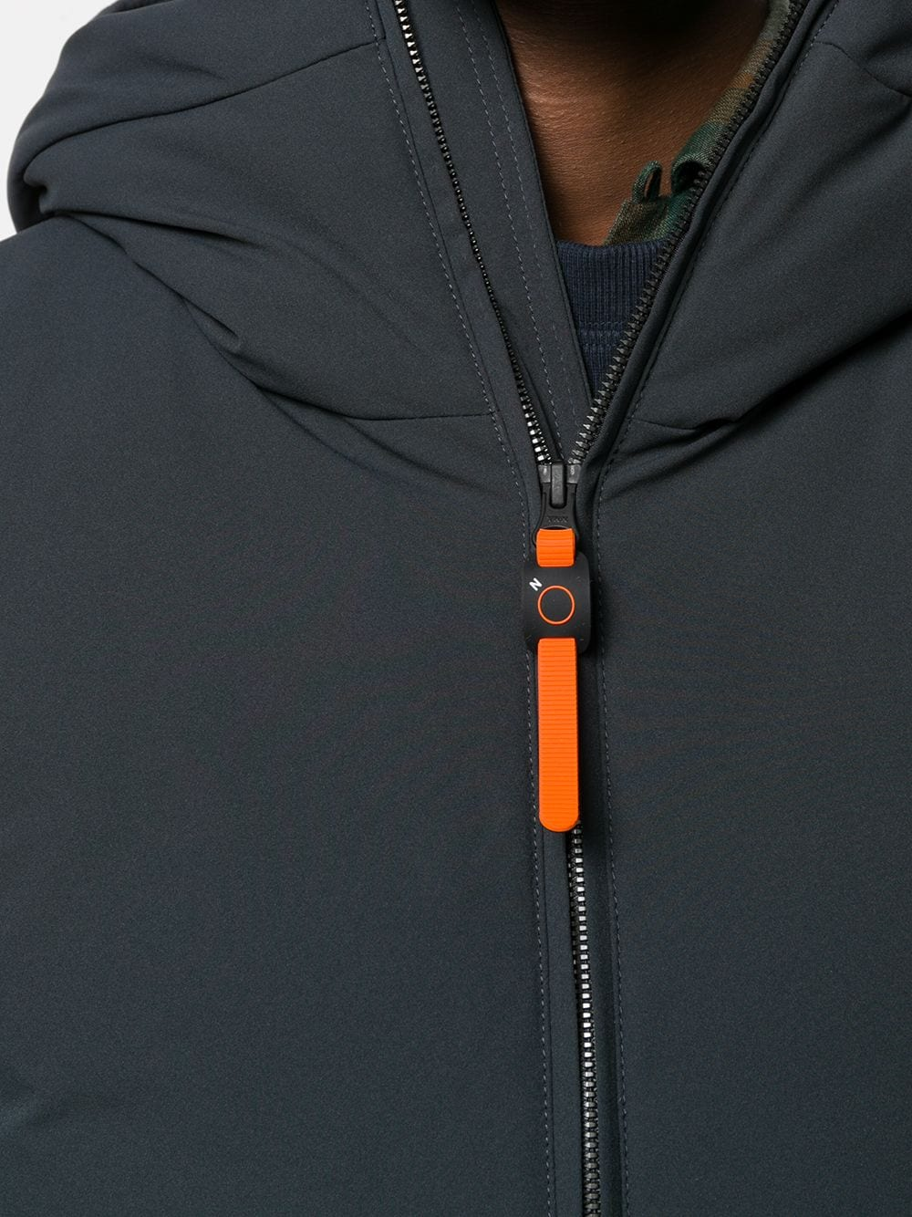 Picture of Aspesi   Puffer Jacket
