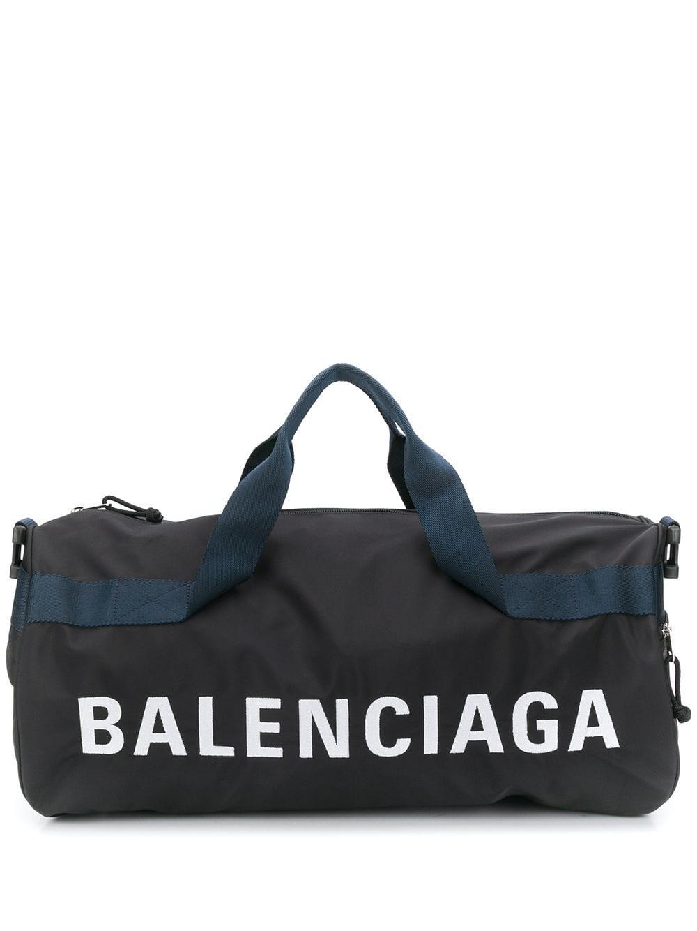 Picture of Balenciaga | Wheel Gym Bag