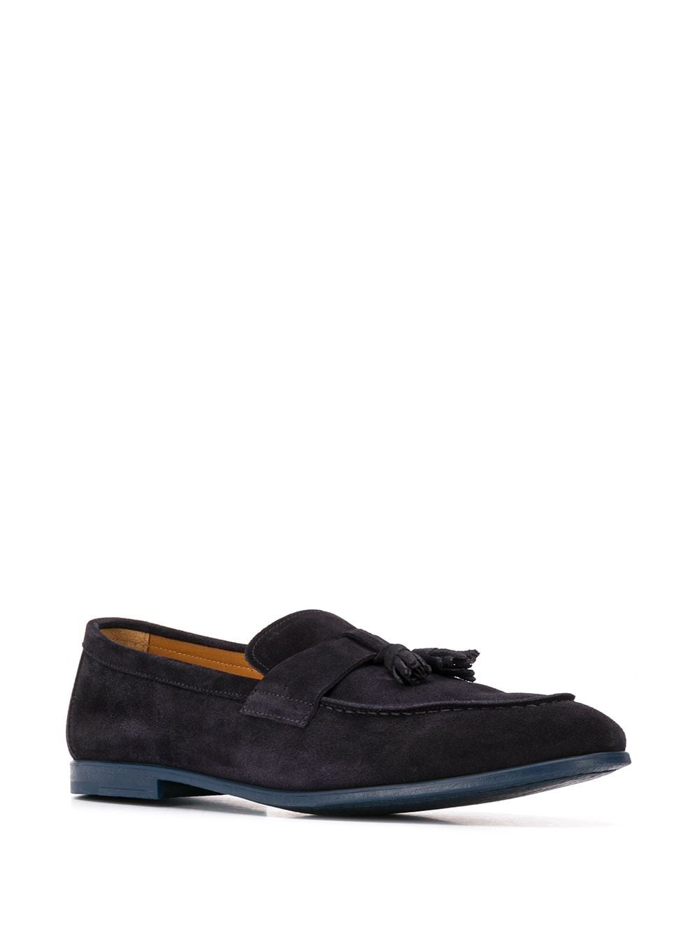Picture of Doucal`S | Tassel Detail Loafers