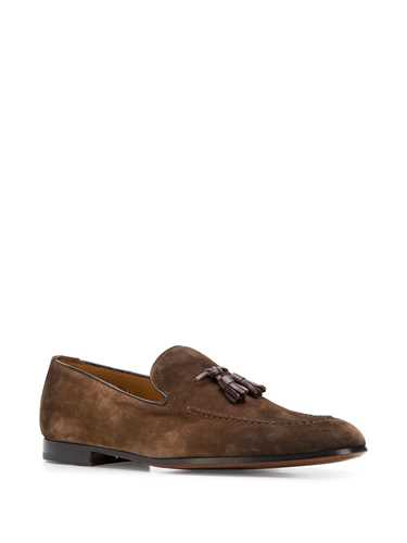 Picture of Doucal`S | Tassel Moc