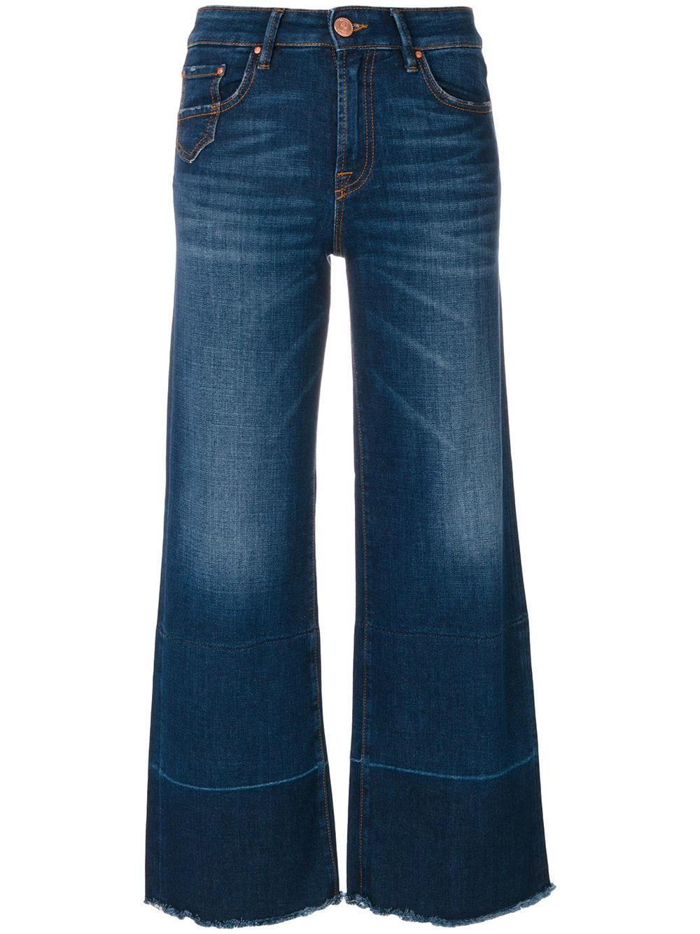 Picture of Don`T Cry Milan | Wide Leg Jeans