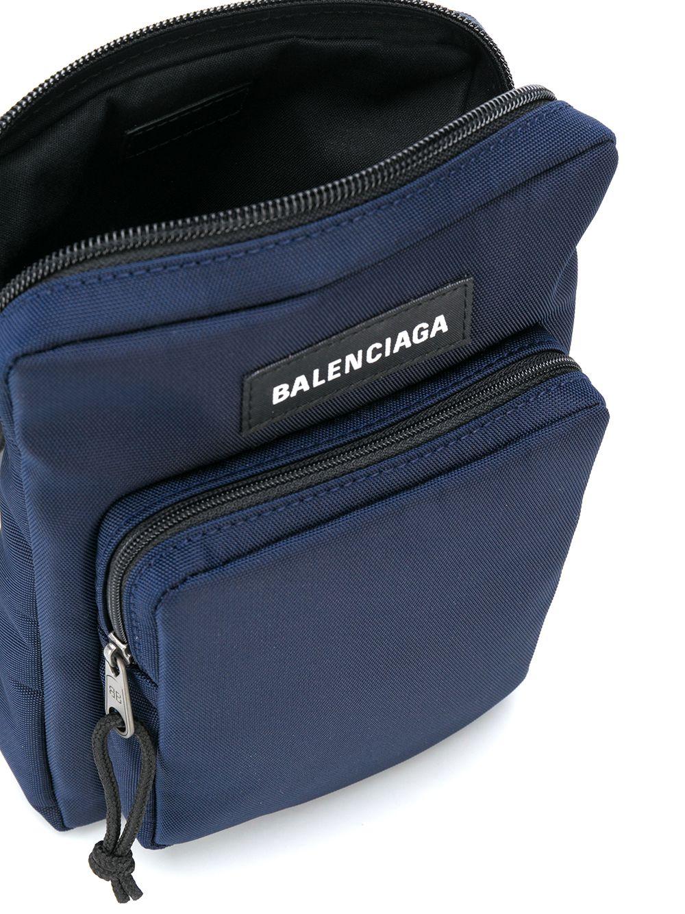 Picture of Balenciaga | Logo Shoulder Bag