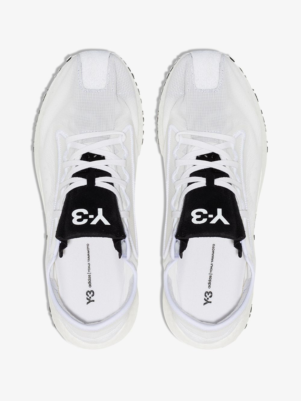 Picture of Adidas Y-3 | Raito Racer Sneakers
