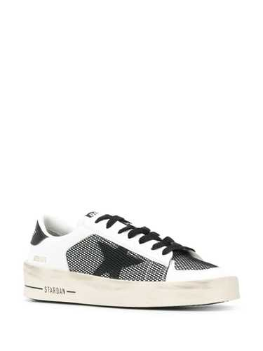 Picture of Golden Goose Deluxe Brand | Stardan Sneakers