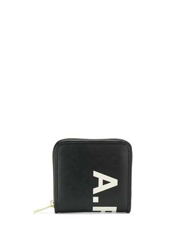 Picture of A.P.C. | Logo Wallet