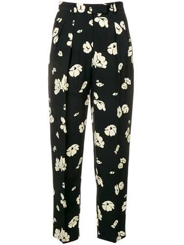 Picture of A.P.C. | Floral Trousers