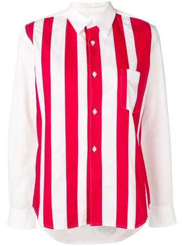 Picture of Comme Girl | Striped Shirt