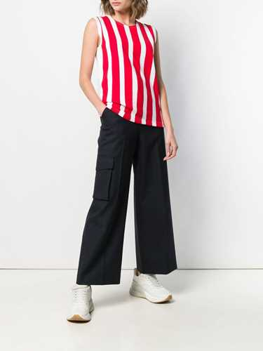 Picture of Comme Girl | Striped Top