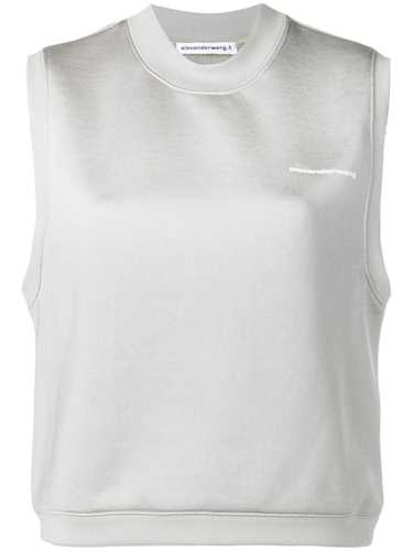Picture of T By Alexander Wang | Sleeveless Vest