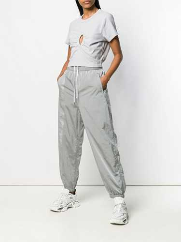 Picture of T By Alexander Wang | Track Trousers