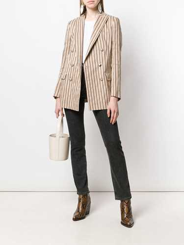 Picture of Tagliatore | Striped Jacket