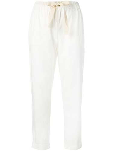 Picture of Semicouture | Casual Trousers