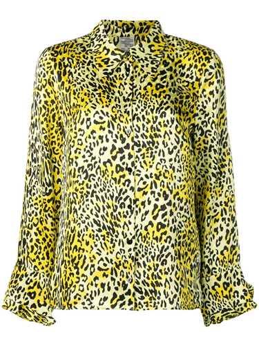 Picture of Baum Und Pferdgarten | Leopard Print Shirt