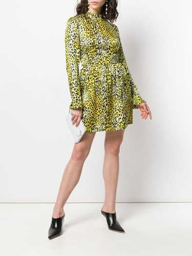 Picture of Baum Und Pferdgarten | Leopard Print Dress