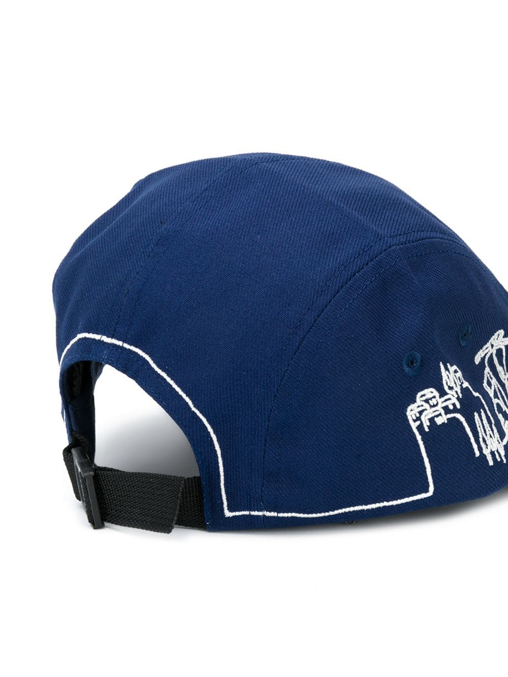 Picture of Maison Kitsune` | Embroidered Logo Cap