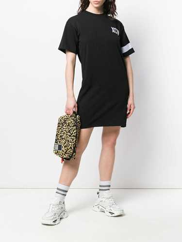 Picture of Gcds | Logo T-Shirt Dress