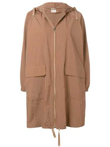 Picture of Palto` | Hooded Parka